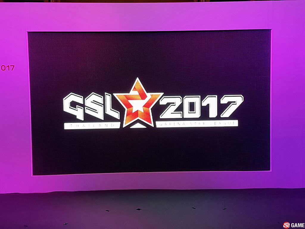 Garena Star League 2017