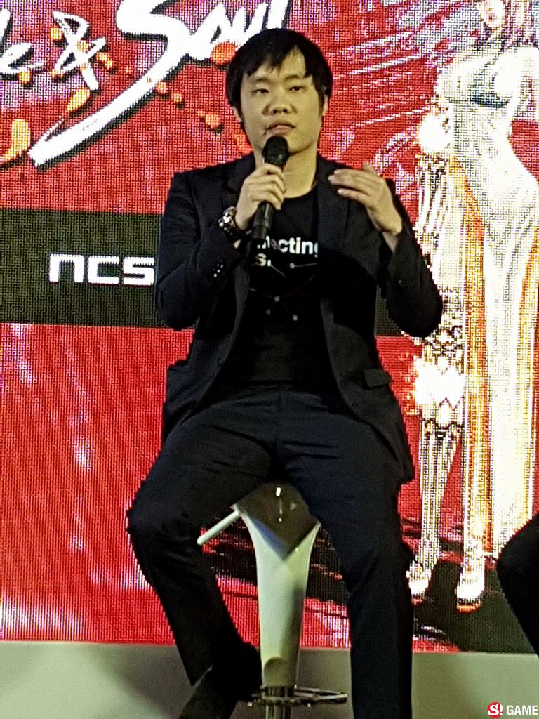 Garena Star League 2017