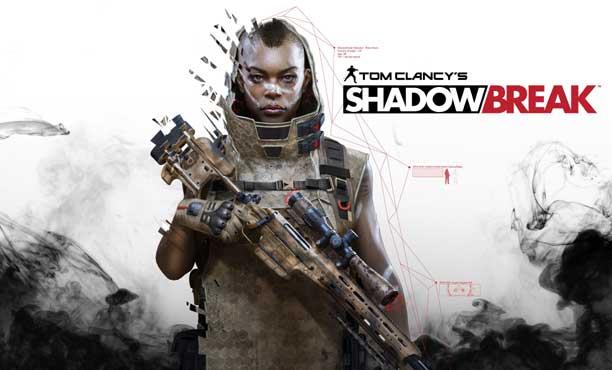 Tom Clancy's ShadowBreak ส่องไกลพิชิตโจรร้ายในมือถือ
