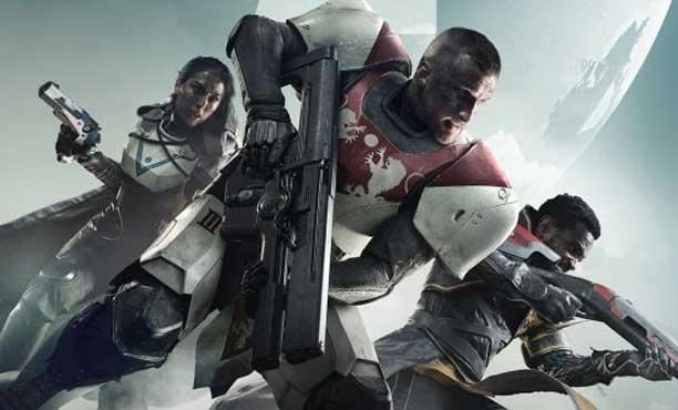 Destiny 2 ประกาศเป็นทางการ มาพร้อม Trailer เปิดตัว