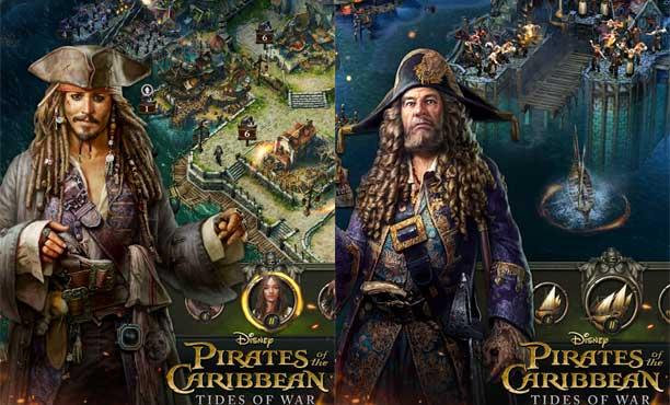 Pirates of the Caribbean: TOW กัปตันแจ๊คเปิดรับสมัครลูกเรือแล้ว