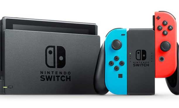 สื่อญี่ปุ่นเผย ต้นทุนเครื่อง Nintendo Switch อยู่ที่ $257