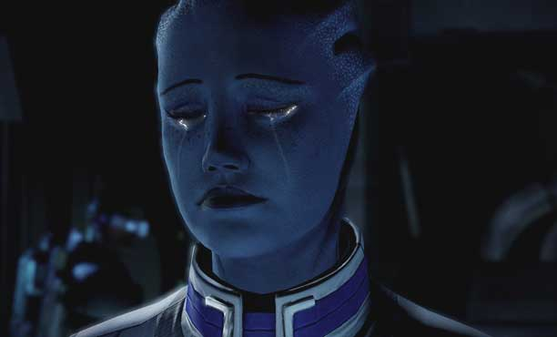 Denuvo พรุน! เกม Mass Effect: Andromeda ถูกแครกอย่างไว