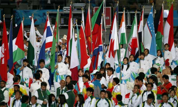 eSports เตรียมจัดเป็นกีฬาชิงเหรียญทองครั้งแรกใน Asian Games 2022