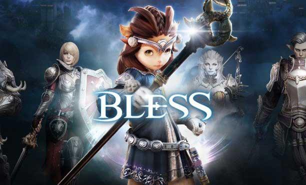 Bless Online นำความยิ่งใหญ่จาก PC สู่มือถือด้วย Unreal 4