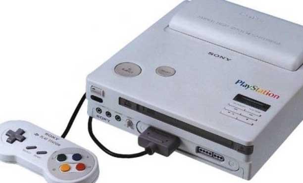 นักประดิษฐ์คืนชีพ PlayStation prototype ให้สามารถเล่นเกมได้