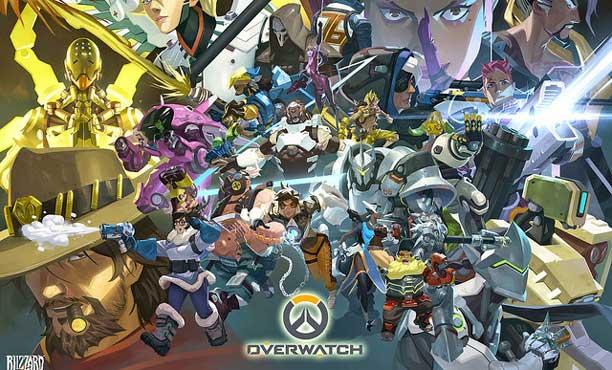 Overwatch ครบรอบ 1 ปี จัดให้เล่นฟรี 27-30 พค.นี้