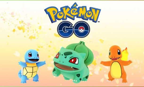 ตำนานกำลังมา! Pokemon GO เพิ่มโปเกม่อนในตำนานซัมเมอร์นี้