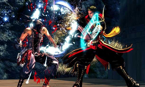 ส่อง 3 อาชีพใหม่ Blade & Soul มีทีเด็ดอะไรกันบ้าง