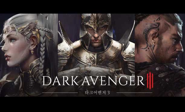 Dark Avenger III คอเกมมือถือขาโหดต้องไม่พลาด 27 กรกฎาคมนี้
