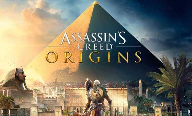 เปิดตัว Assassin's Creed: Origins มือปราบคอรัปชั่นแห่งอียิปต์