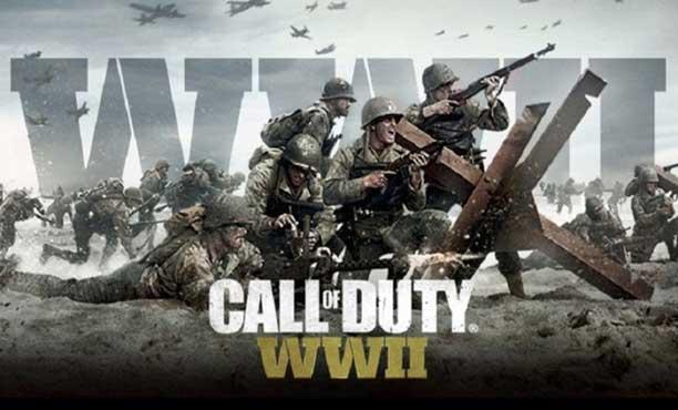 Call of Duty: WWII โชว์ Trailer โหมดมัลติเพลย์เยอร์