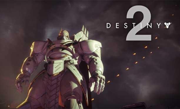Activision ประกาศเปิดศึก Destiny 2 พร้อมกันทั่วโลก 6 ก.ย.นี้
