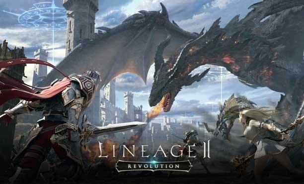 Lineage 2 Revolution การใช้ม้วนเควสต์ ปั๊ม EXP