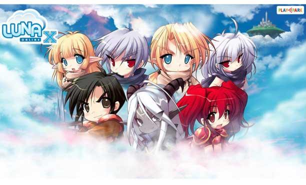 Asiasoft คืนชีพ Luna Online! เน้นสังคมในเกมที่ดี