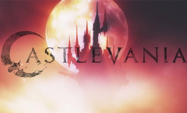 เผยโฉมเหล่านักแสดงใน Castlevania ตำนานผู้ดูดเลือดของ Netflix