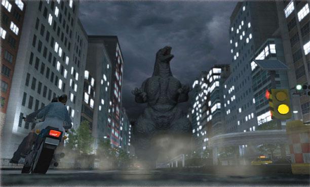 จะช่วยโลกก็เห็นหัวกันบ้าง! Trailer แรกของเกม City Shrouded in Shadow
