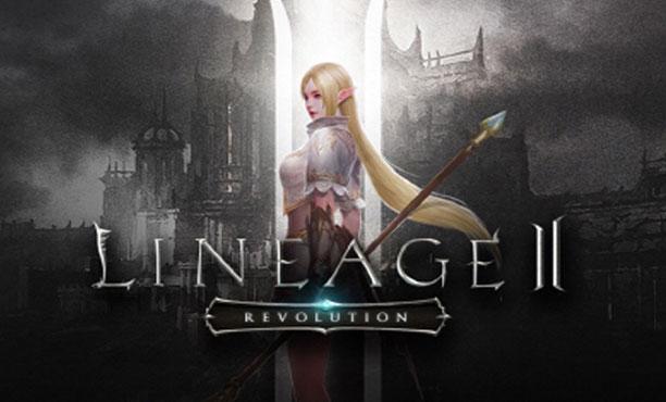 Lineage 2 Revolution เจาะลึก เอลเดอร์ พระเผ่าเอลฟ์