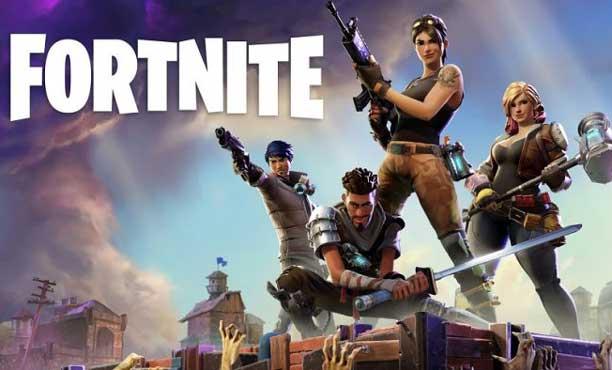 รอมานาน6ปี Fortnite เกมซอมบี้จาก Epic ใกล้ออกมาให้เล่นแล้ว