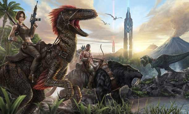 ถูกวิจารณ์ยับ! หลังเกม Ark: Survival Evolved ปรับราคาขึ้นเท่าตัว