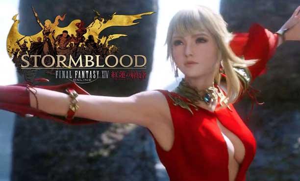 เซิร์ฟเวอร์ Final Fantasy XIV ถูกยิง DDoS แต่แก้ปัญหาได้แล้ว