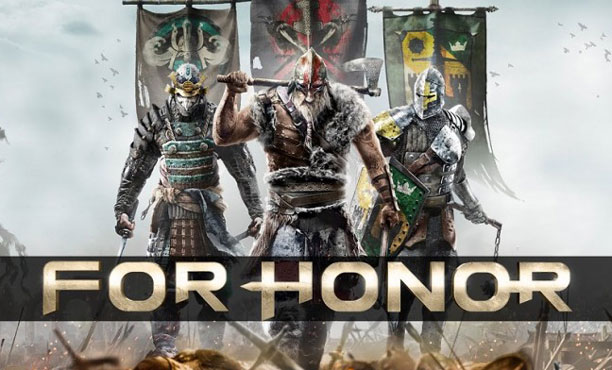 Ubisoft แจง! เกม For Honor ยังคึกคัก ข่าวที่ว่าคนหายนั่นข่าวปลอม!