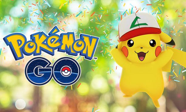 จำนวนผู้เล่น Pokemon Go กลับมาผงาดอีกครั้ง ในญี่ปุ่นมียอดผู้เล่น 4.4 ล้าน