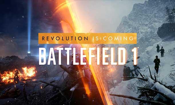 ยืนยันแล้ว Battlefield ภาคใหม่ออกปี 2018, Battlefield 1 จะเพิ่มโหมด eSport