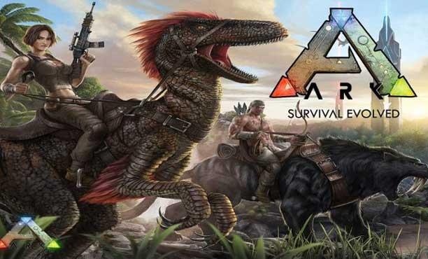 Ark: Survival Evolved เลื่อนปล่อยเกมเวอร์ชั่นเต็มไป 29 สิงหาคม
