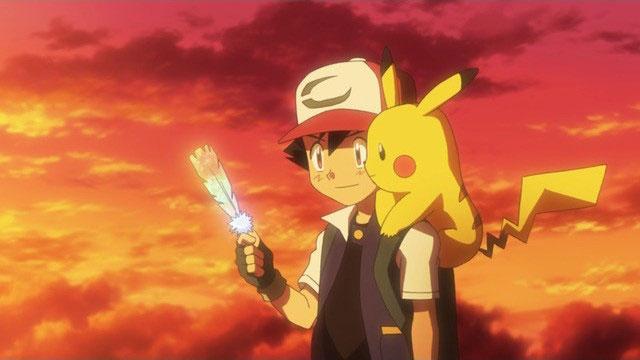 Pokémon the Movie: I Choose You