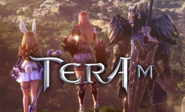 TERA M เกมออนไลน์ฟอร์มยักษ์จาก PC โดดลงมือถืออีกเกม