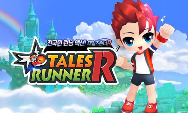 เยี่ยมชมเกมเพลย์ TalesRunner R ช่วง CBT ที่เกาหลีใต้