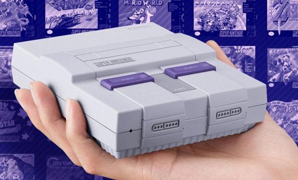 มาแรงตามคาด! เครื่อง Super Famicom Mini จองเต็มภายใน 20 นาที