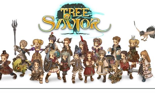 Tree of Savior เส้นทางสู่ Rank 5 กับสายอาชีพที่จำเป็นต้องรู้
