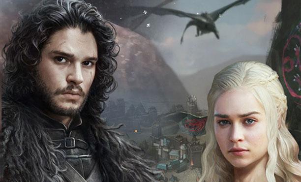 Game of Thrones: Conquest มหาศึกชิงบัลลังก์ที่ทุกคนเข้าร่วมได้ในมือถือ