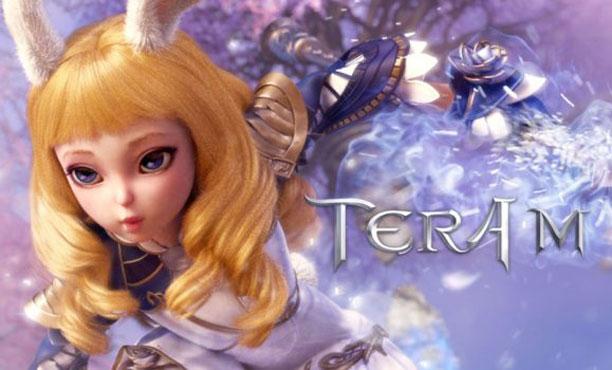 TERA M ของมือถือ เผยตัวละคร มีให้เล่น 6 ตัวละคร 6 อาชีพ