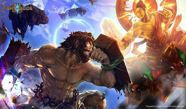 แบนแล้วหนึ่ง! มาเลเซียแบนเกมพระเจ้าตีกัน Fight of Gods
