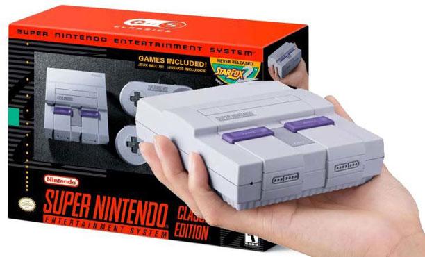 นินเทนโดหวังดี ระวังอย่าซื้อเครื่อง SNES Classic แพงเกินไป