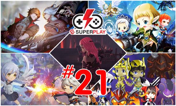 Top 5 เกมมือถือน่าเล่นประจำสัปดาห์ (15 กันยายน 2560)