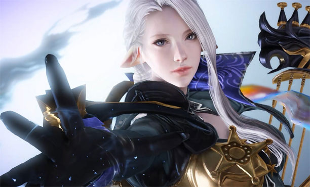 จัดเต็ม วีดีโอตัวอย่าง Lost Ark เกมออนไลน์ใหม่สุดอลังของเกาหลี