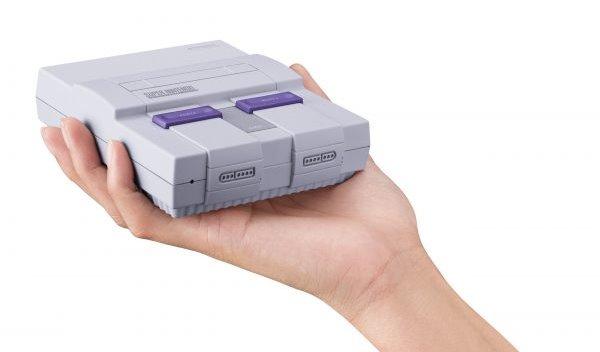 ชมคลิปแกะกล่อง Super Famicom Mini ที่มาพร้อม 21 เกมในตัว