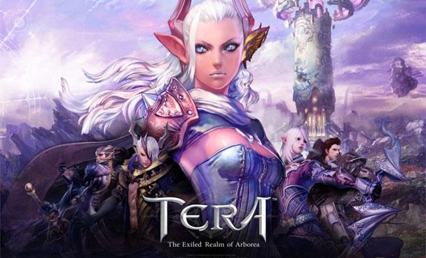 TERA Online โดย Playwith เตรียมเปิดในไทยไม่นานเกินรอ