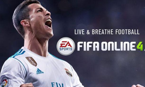 FIFA Online 4 เปิดตัวเข้าสู่ยุคใหม่ รับช่วงฟุตบอลโลก 2018