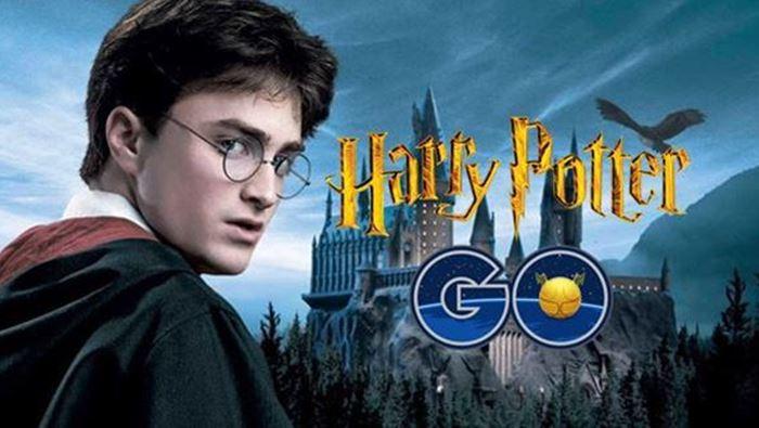 พ่อมดน้อย Harry Potter จะมาเป็นเกม AR โดยผู้สร้าง Pokemon GO