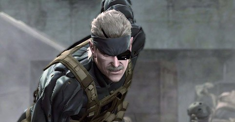 หนังจากเกม Metal Gear Solid ได้ทีมสร้างหนัง Jurassic World มาเขียนบทให้