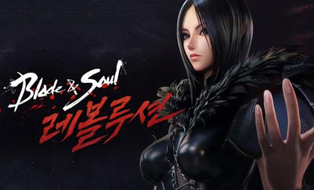 Blade & Soul Revolution เน็ตมาร์เบิ้ลจับเกมดังพีซีลงมือถืออีกเกม