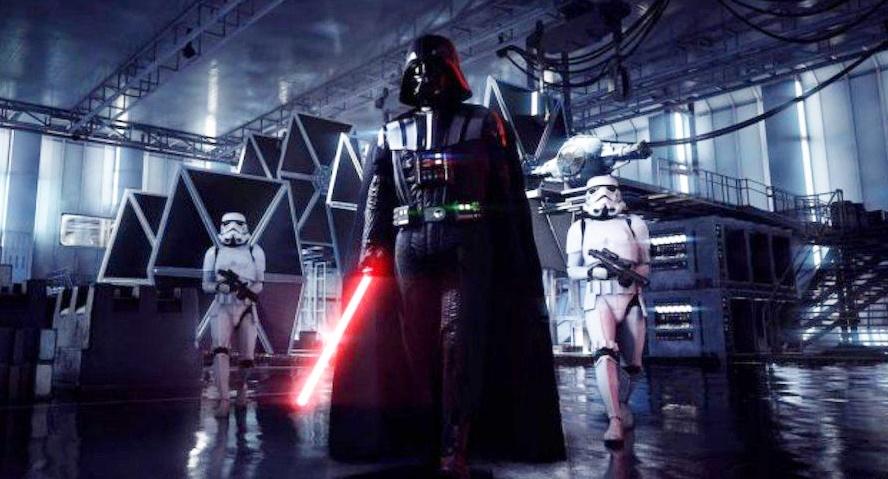 ดิสนีย์ไม่พอใจระบบเติมเงินในเกม Star Wars Battlefront 2 จน EA ต้องสั่งถอด
