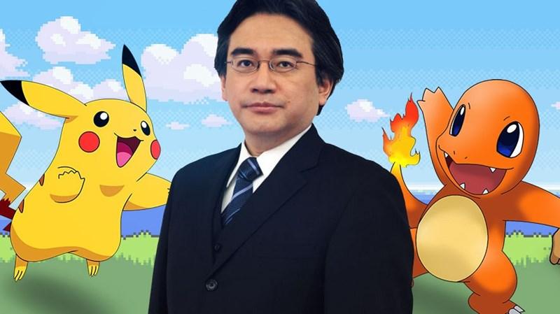 พบข้อความพูดถึงอดีตประธาน Nintendo ผู้ล่วงลับในเกม Pokemon Ultra Sun  Moon