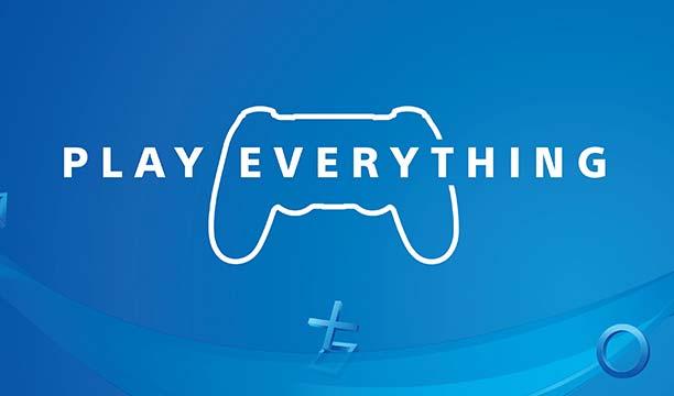 ร่วมสนุกเล่นเกมได้ฟรี ที่งาน PlayStation Play Everything