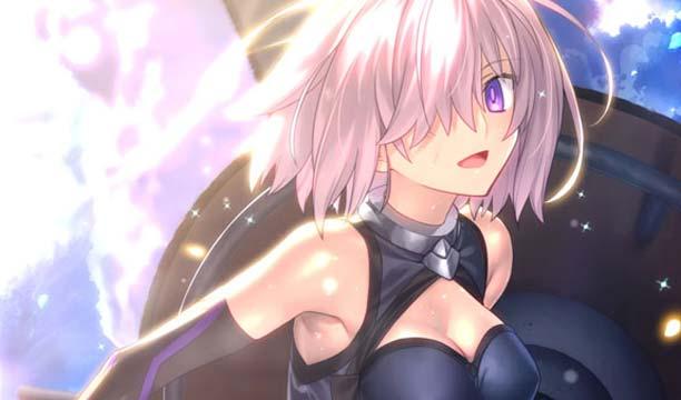 ตัวอย่างเกม Fate/Grand Order VR หมุนได้ 360 องศา